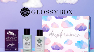 10% Off 3 Month Subscriptions at GlossyBox