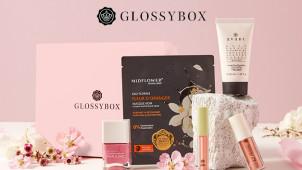 -10% sur votre abonnement de 3 mois à Glossybox