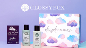 Free Box with 3 Month Subscription at Glossybox