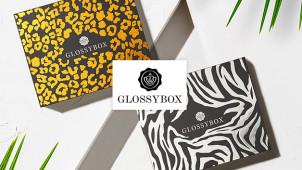 Nur 11 EUR für die Erste Box im Flex Abo - GLOSSYBOX