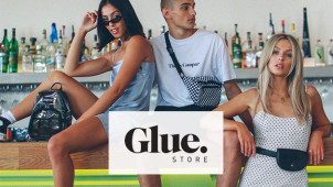 Glue Store Have 20% Off Women's Shirts & Shorts