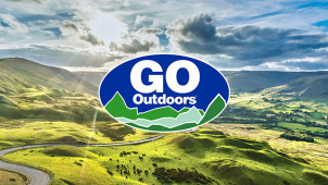 Enjoy 50% Off Tents at Go Outdoors