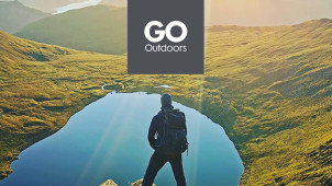 50% Off RRP with the Discount Card at Go Outdoors