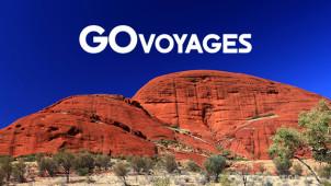 -40€ de réduction sur le VOL + HOTEL dès 550€ d'achats chez Go Voyages