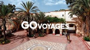 25€ OFFERTS sur vos vols à partir de 450€ de réservation sur Go Voyages