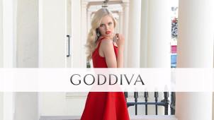 10% Off Party Dresses at Goddiva