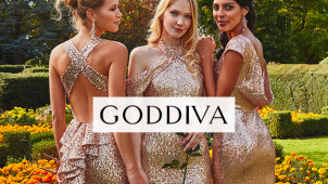 12% Off Orders at Goddiva