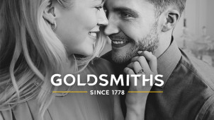 20% Off Full Priced Orders at Goldsmiths
