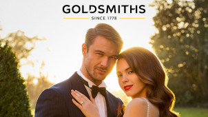 Up to 50% Off in the Online Sale at Goldsmiths