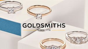 15% Off Orders at Goldsmiths