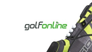 £5 Off Orders Over £75 at Golf Online