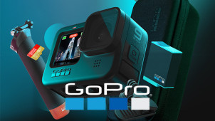 10% Off with Newsletter Sign-ups at GoPro
