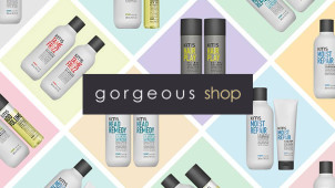 10% Off Orders at Gorgeous Shop