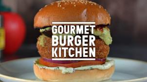 Classic Burger for £5 at Gourmet Burger Kitchen