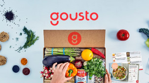 50% Off First and Second Box Orders at Gousto