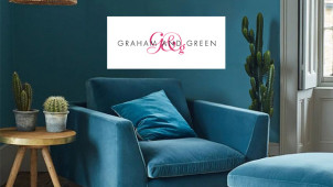 15% Off Orders at Graham & Green