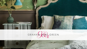 15% Off Orders at Graham and Green