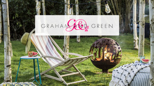 15% Off Orders Over £400 at Graham & Green