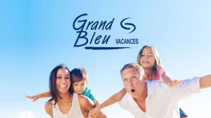 -5% de remise sur toutes les résidences chez Grand Bleu Vacances