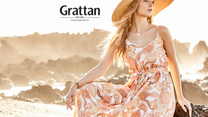 Free Delivery on Orders at Grattan