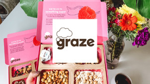 Free Gift with First Subscription Orders at Graze