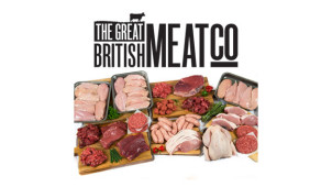 £5 Off Orders at Great British Meat Co