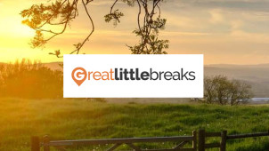 10% Off Bookings Over £120 at  Great Little Breaks