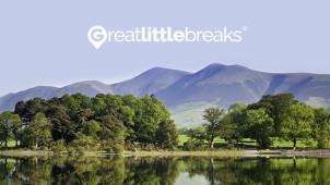 £25 Off All-Inclusive Breaks at Great Little Breaks