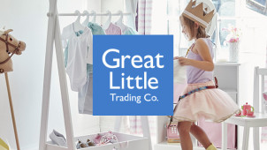 20% Off Orders Over £75 at Great Little Trading Company