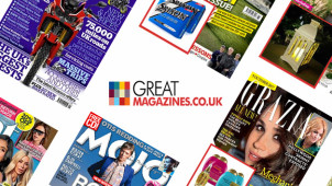 10% Off Orders Over £24 at Great Magazines