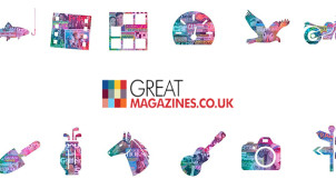 Free Delivery on Orders at Great Magazines