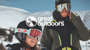Discover 50% Off Orders in the Sale at Great Outdoors