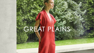 10% Off First Orders with Newsletter Sign-ups at Great Plains