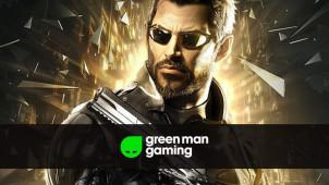 18% Off PC Game Orders at Green Man Gaming
