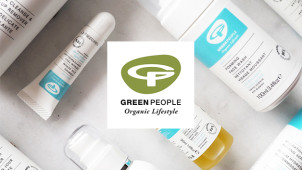 10% Off Orders with Newsletter Sign-ups at Green People