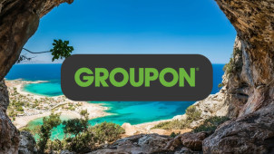 10% Off Getaway Bookings at Groupon