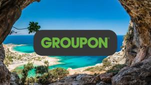 -10% de Réduction pour les Nouveaux Clients Groupon