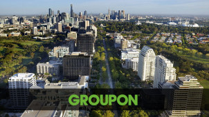 15% Off Sitewide for New Customers at Groupon