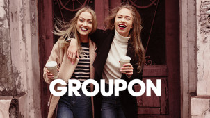 Extra 20% Off Selected First Orders at Groupon - New Customers Only