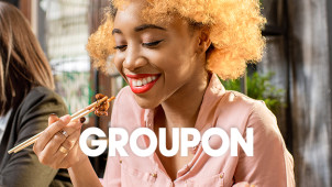20% Off Local Deals at Groupon