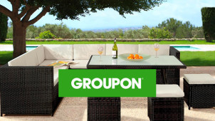 Extra 10% Off Goods Including Home & Garden at Groupon