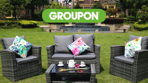 10% Off Goods at Groupon