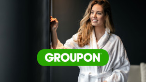 Win £250 to Spend on Local Deals or Getaways at Groupon