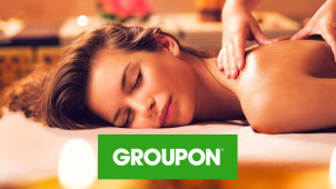 15% Off Your First Order at Groupon