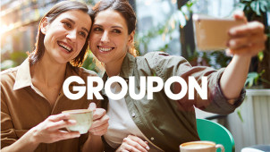 10% Off Everything at Groupon - Birthday Sale!
