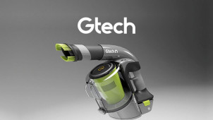 £50 Off Cordless Lawnmower Orders at Gtech