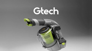 £20 Gift Card with Orders Over £500 at Gtech