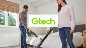 Save £70 on Hedge Trimmer HT3.0 Orders at Gtech
