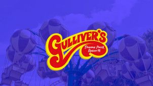 10% Off 2 Day Advance Booking Online at Gulliver's Theme Parks