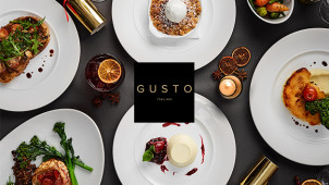 30% Off All Boxes in the First Month at Gusto